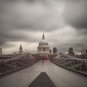 Ghosts (St Paul's Cathedral, London, UK)