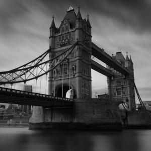 The Iconic Tower Bridge (London, UK)